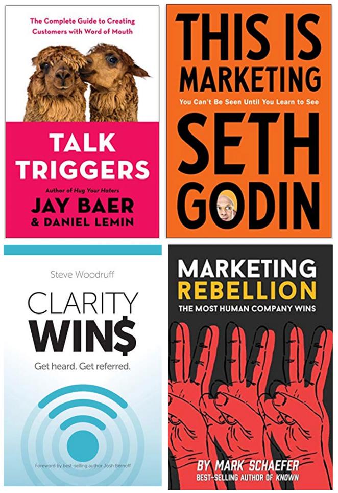 talk triggers this is marketing clarity wins marketing rebellion